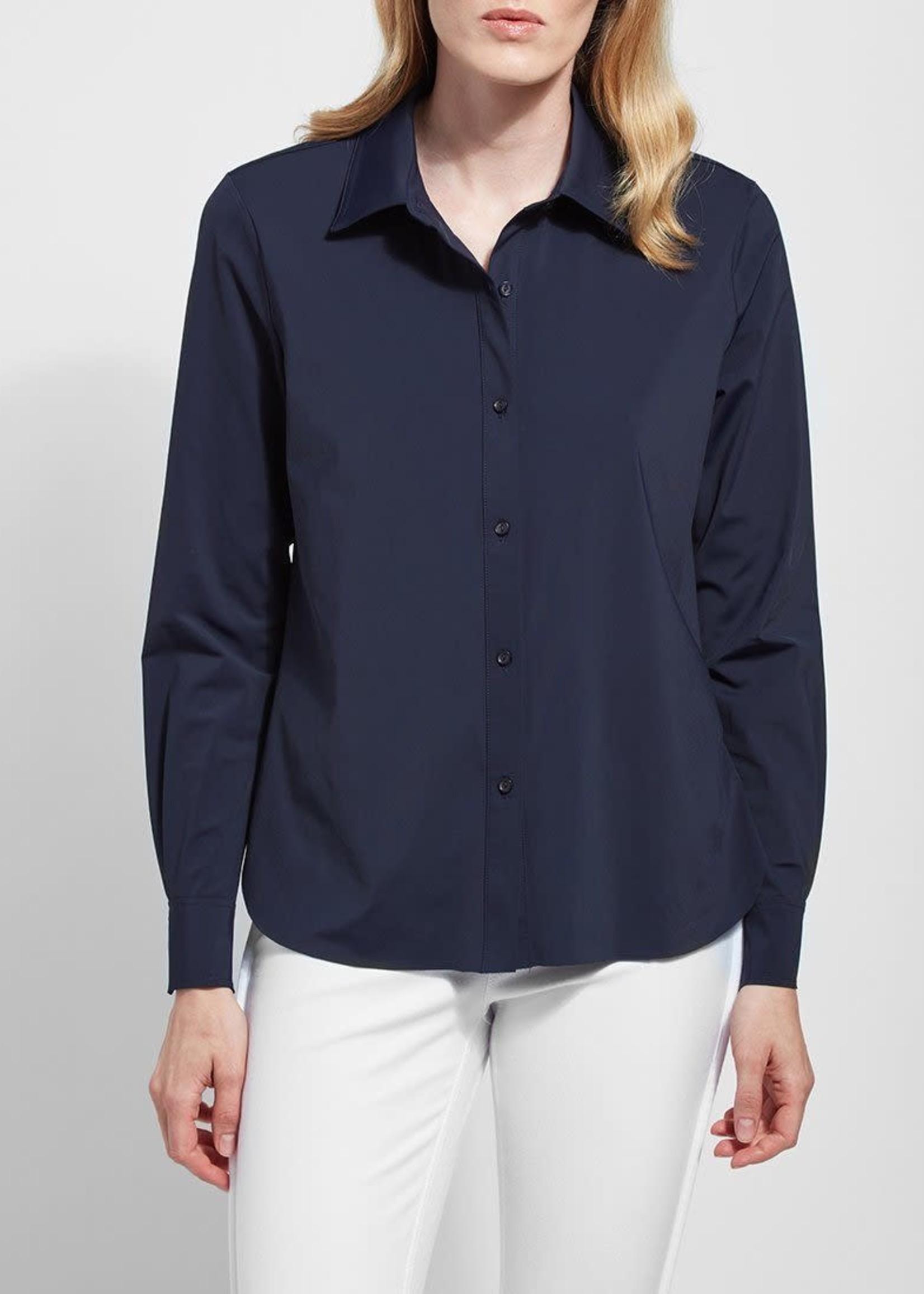 Schiffer Button Down Shirt (Microfiber)