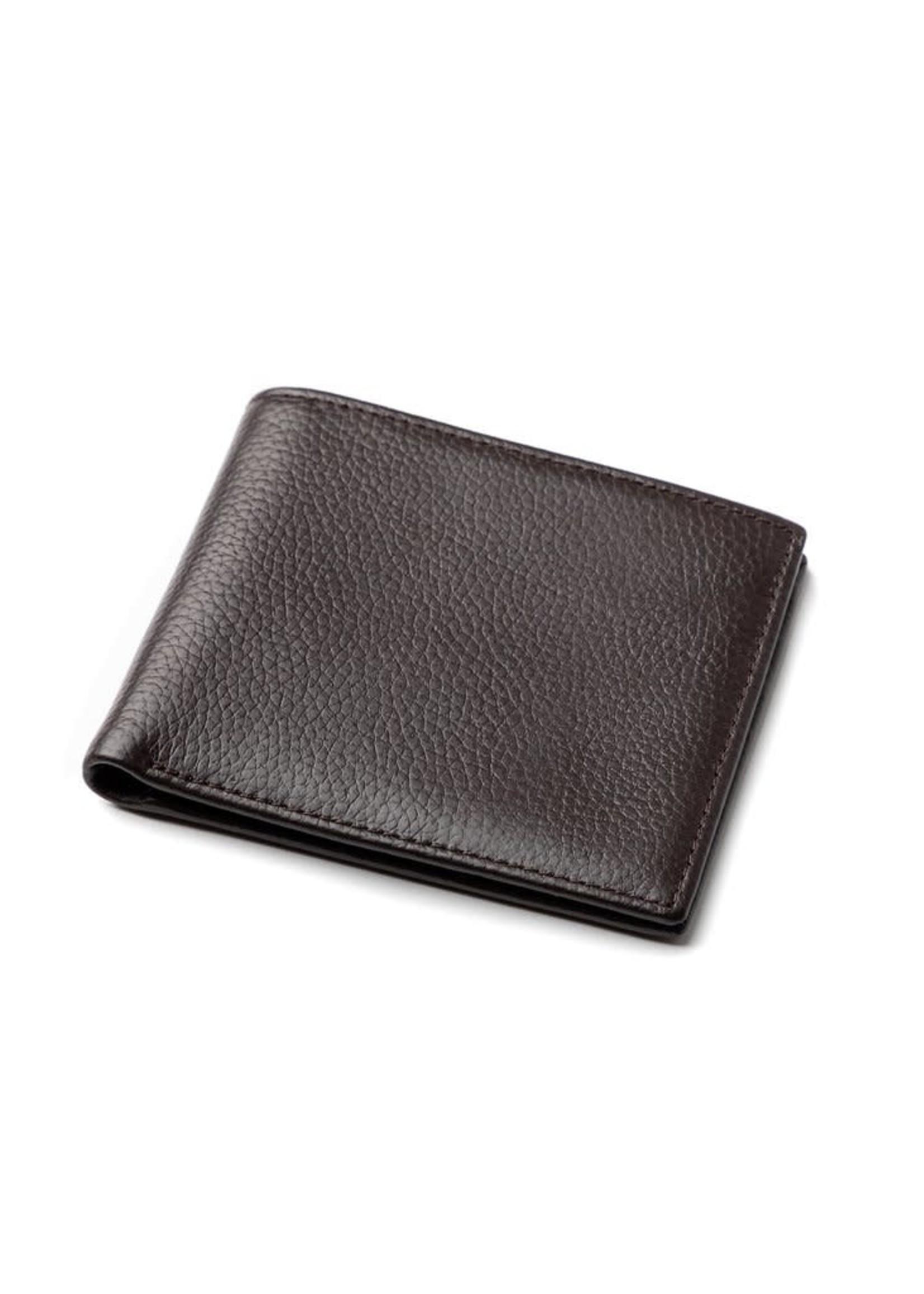 Stanford Genuine Leather Wallet