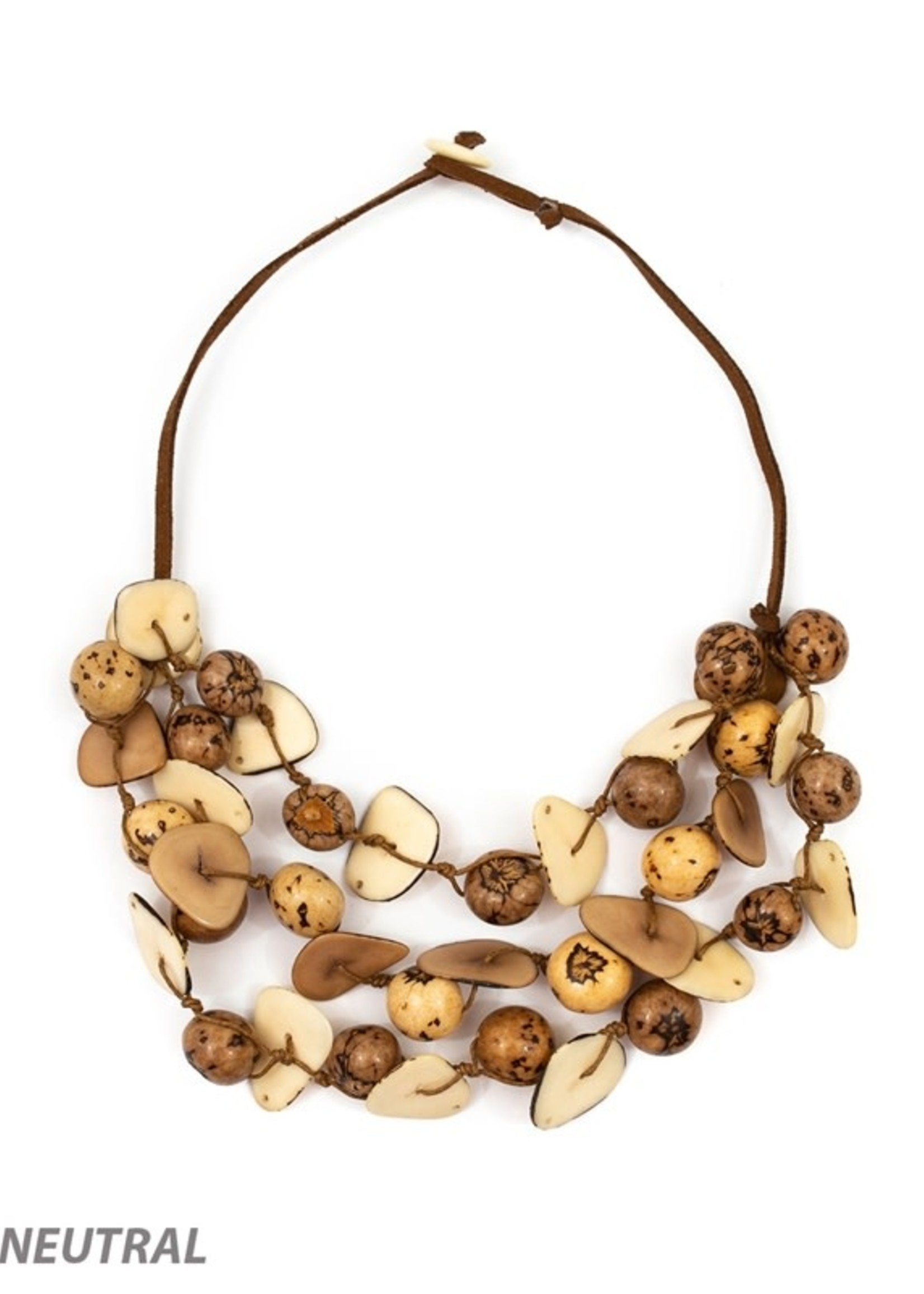 Gisell Necklace