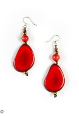 Alma Earrings