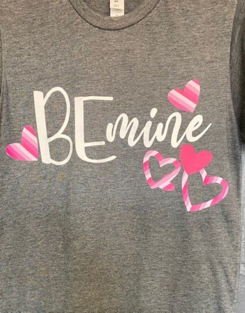 """Be Mine"" Valentine T-Shirt"