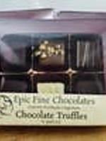 Chocolate Truffle Assortments