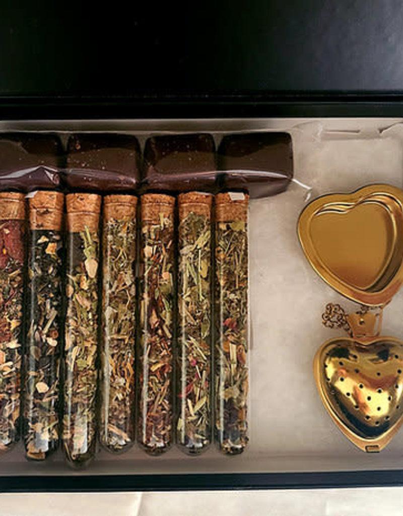Tea Gift Set w/ Infuser