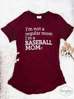 I'm a Baseball Mom