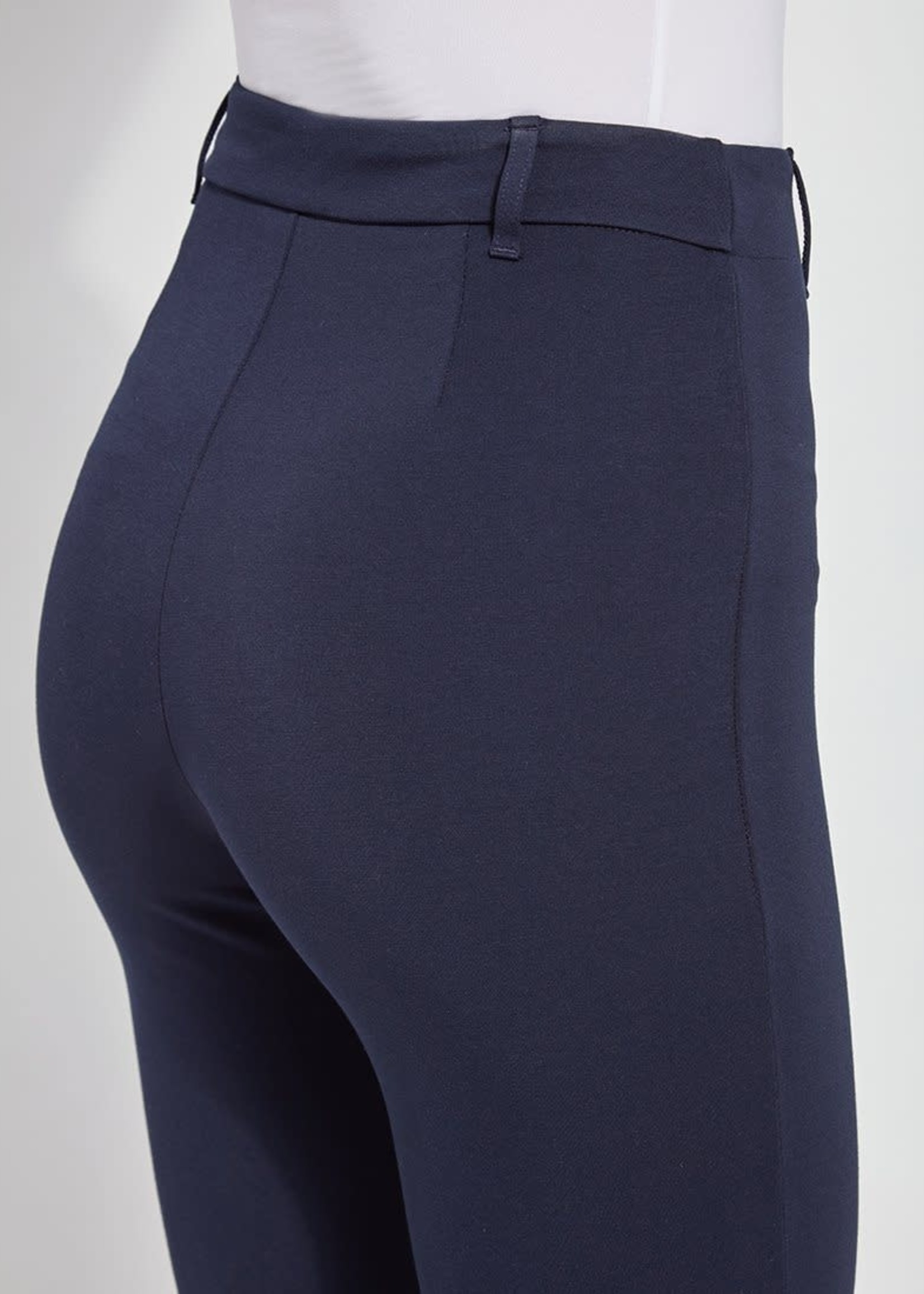 Sonia Crop Flare Pants