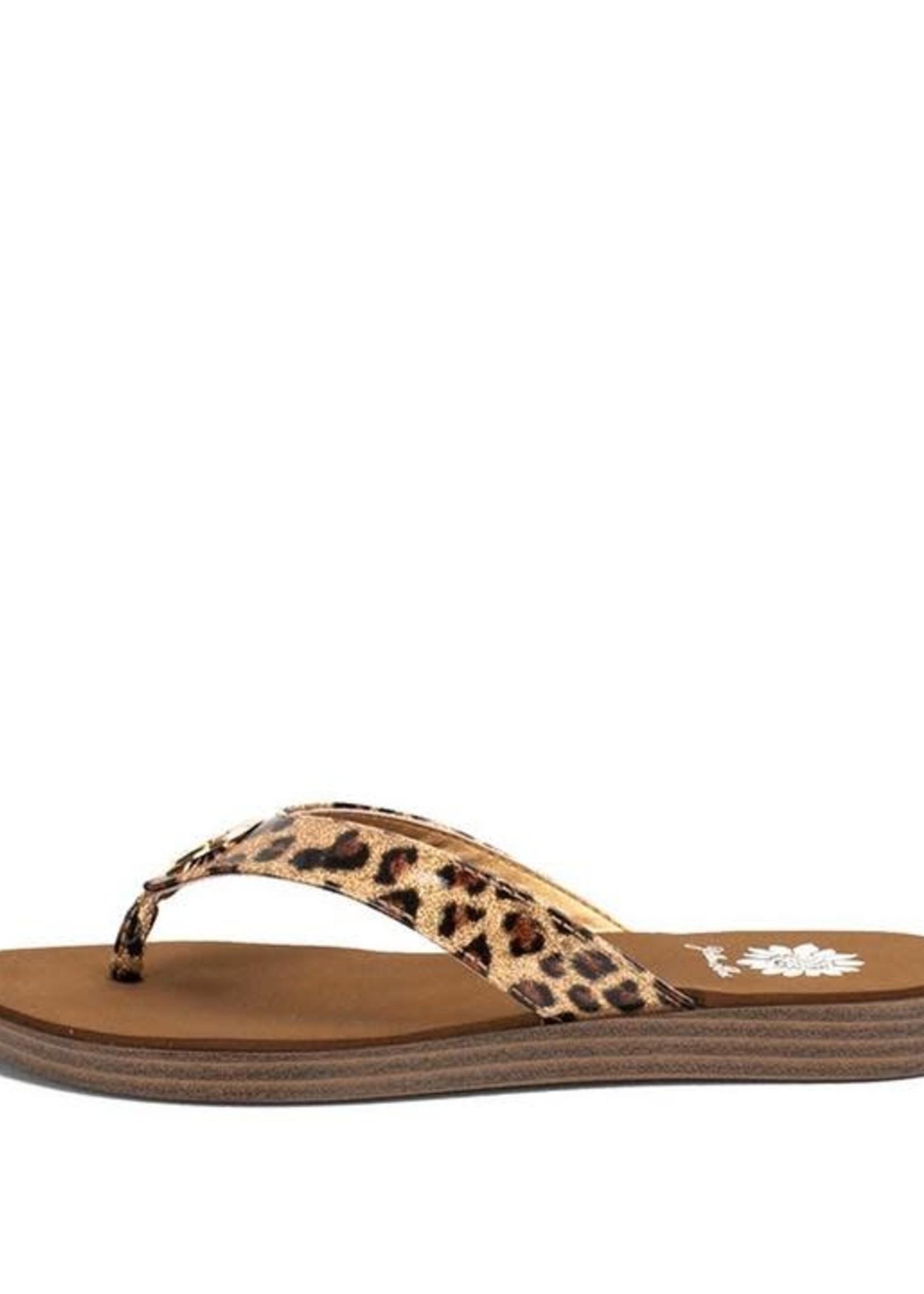 Danee Leopard Flips