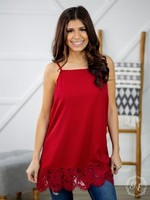 Perfectly Paired Cami Tank