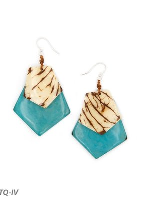 Yoselin Earrings
