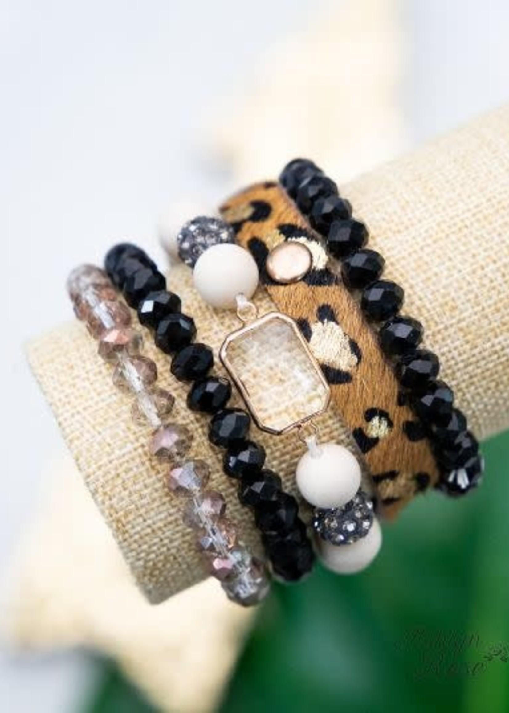 Essential Elegance Bracelet Set