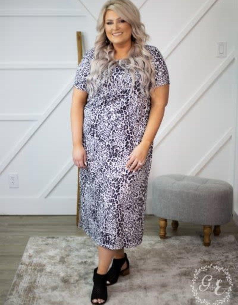 Wild One Maxi Dress