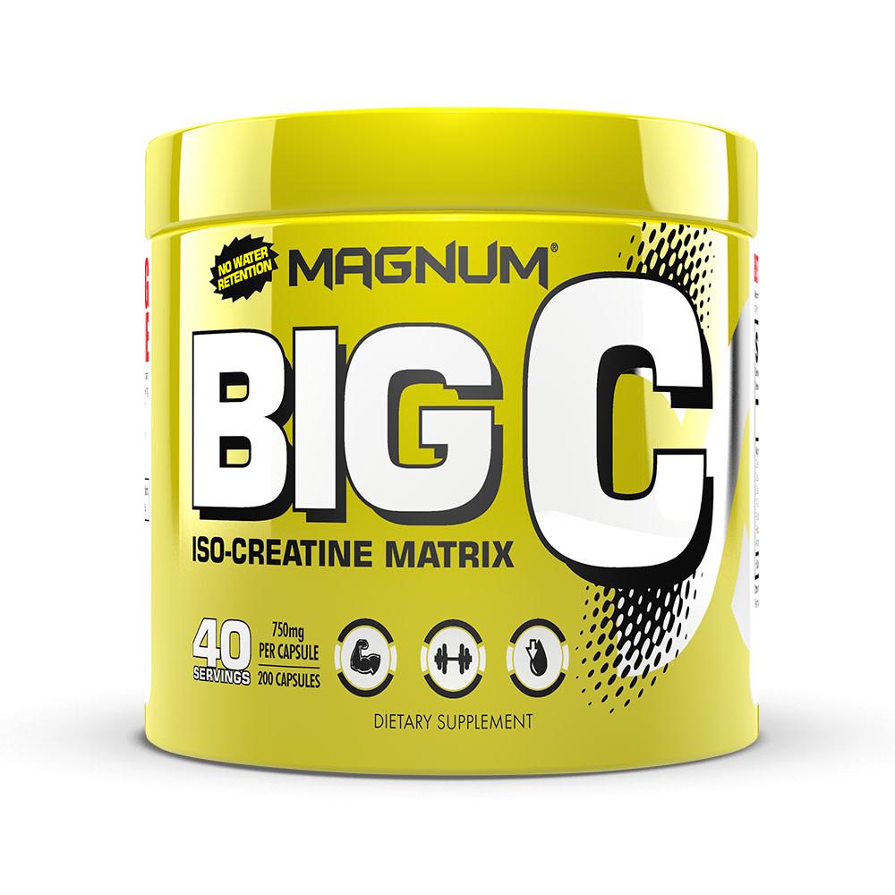 MAGNUM MAGNUM BIG C