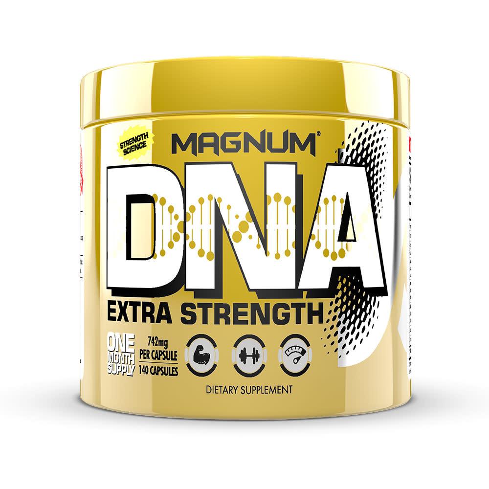MAGNUM MAGNUM DNA