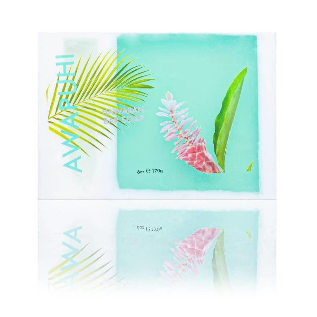 HAWAIIAN PACIFIC NATURALS LLC MAUI BAR SOAP