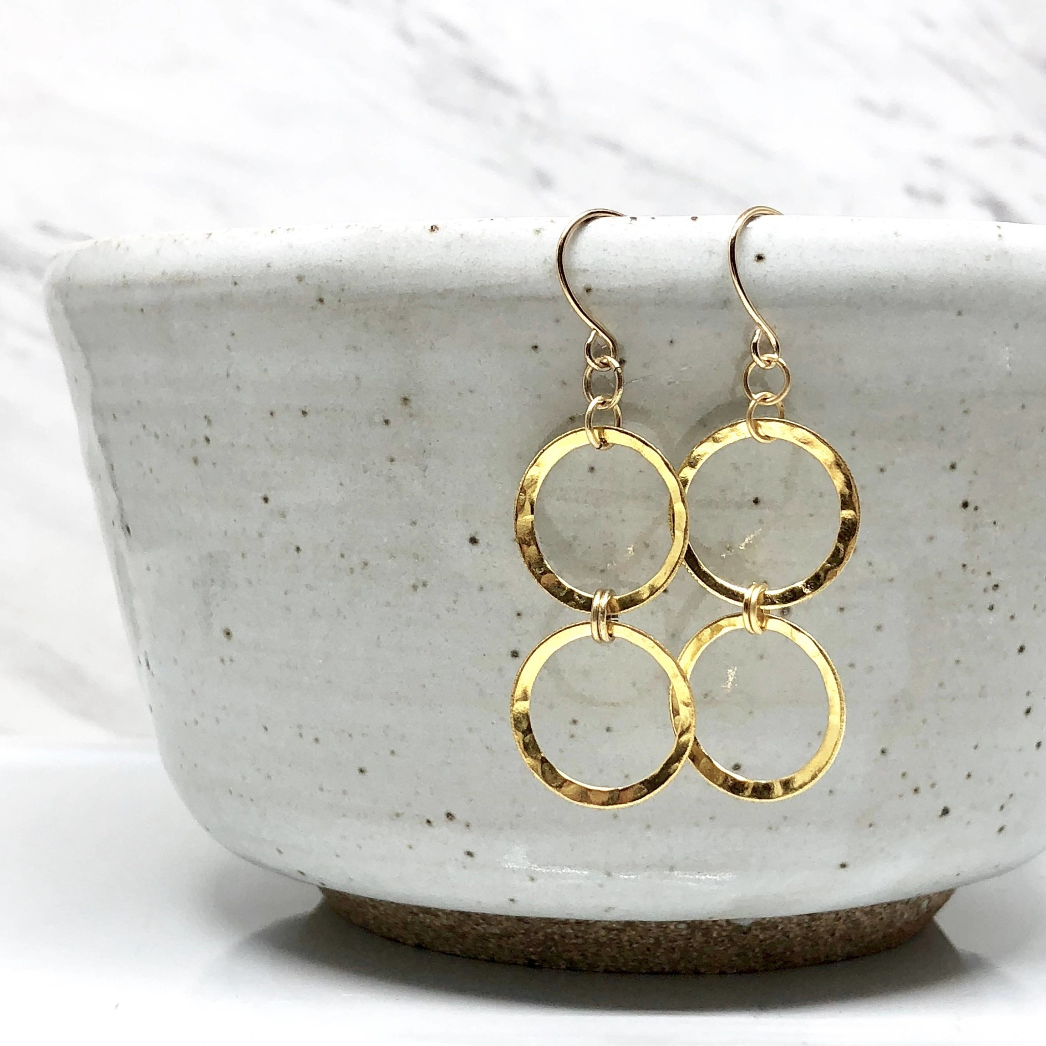 HADAS KOL EARRINGS DUA