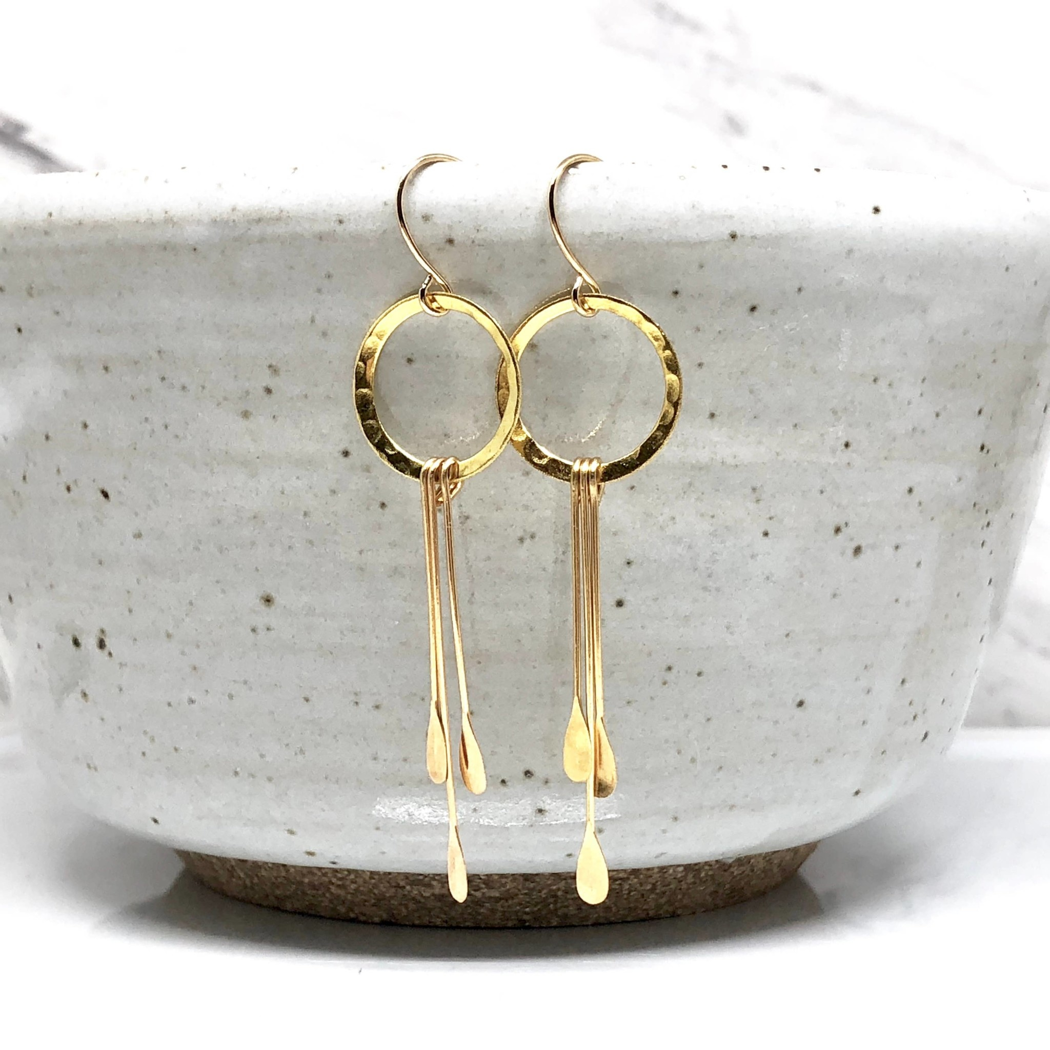 HADAS KOL MARA EARRINGS
