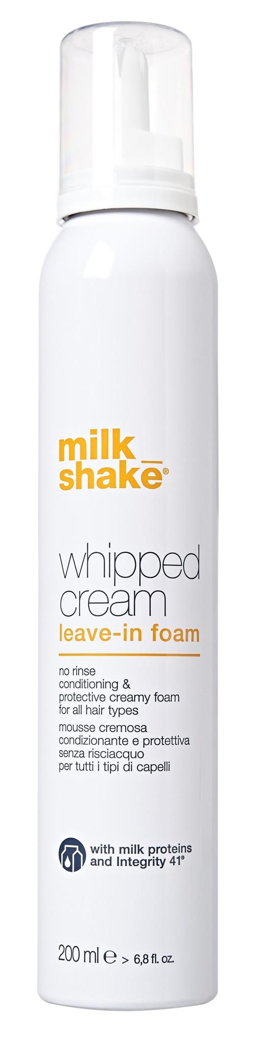 MILKSHAKE MILKSHAKE WHIPPED CREAM 6.8OZ