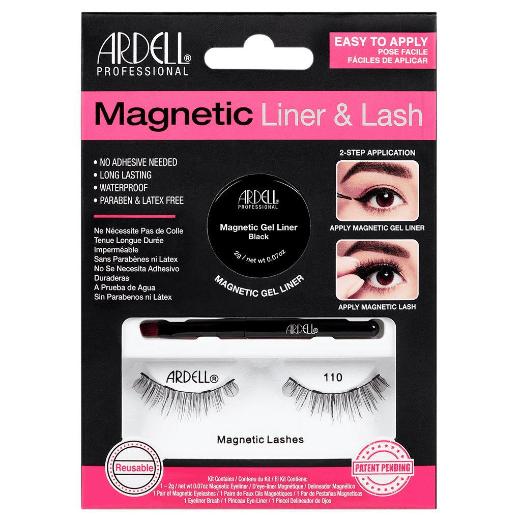 MODERN MAGNETIC LINER AND LASH KIT