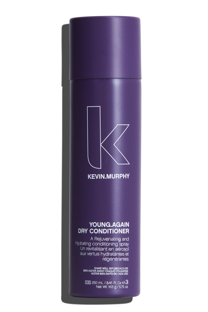 KEVIN MURPHY KEVIN MURPHY YOUNG AGAIN DRY CONDITIONER