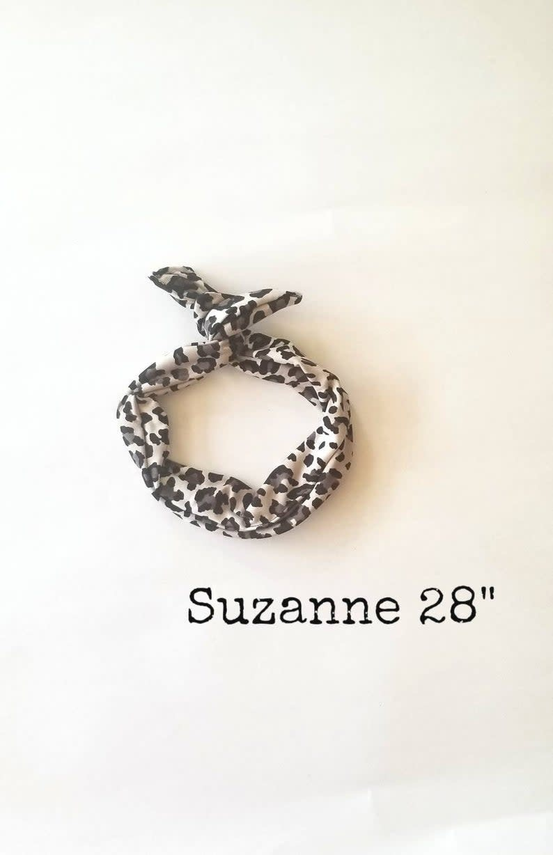 NO3 HEADBAND SUZANNE