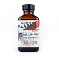 DUKE CANNON BIG BOURBON BEARD OIL
