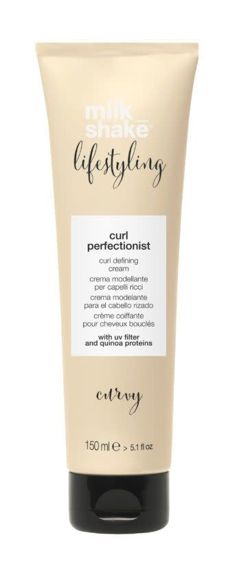 MILKSHAKE MILKSHAKE CURL PERFECTIONIST DEFINING CREAM