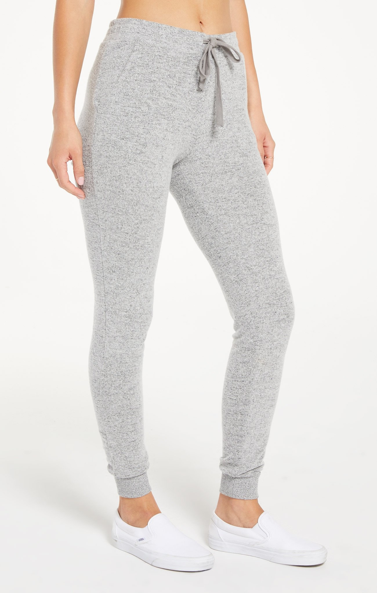 ZSUPPLY MARLED JOGGER- 4 COLORS