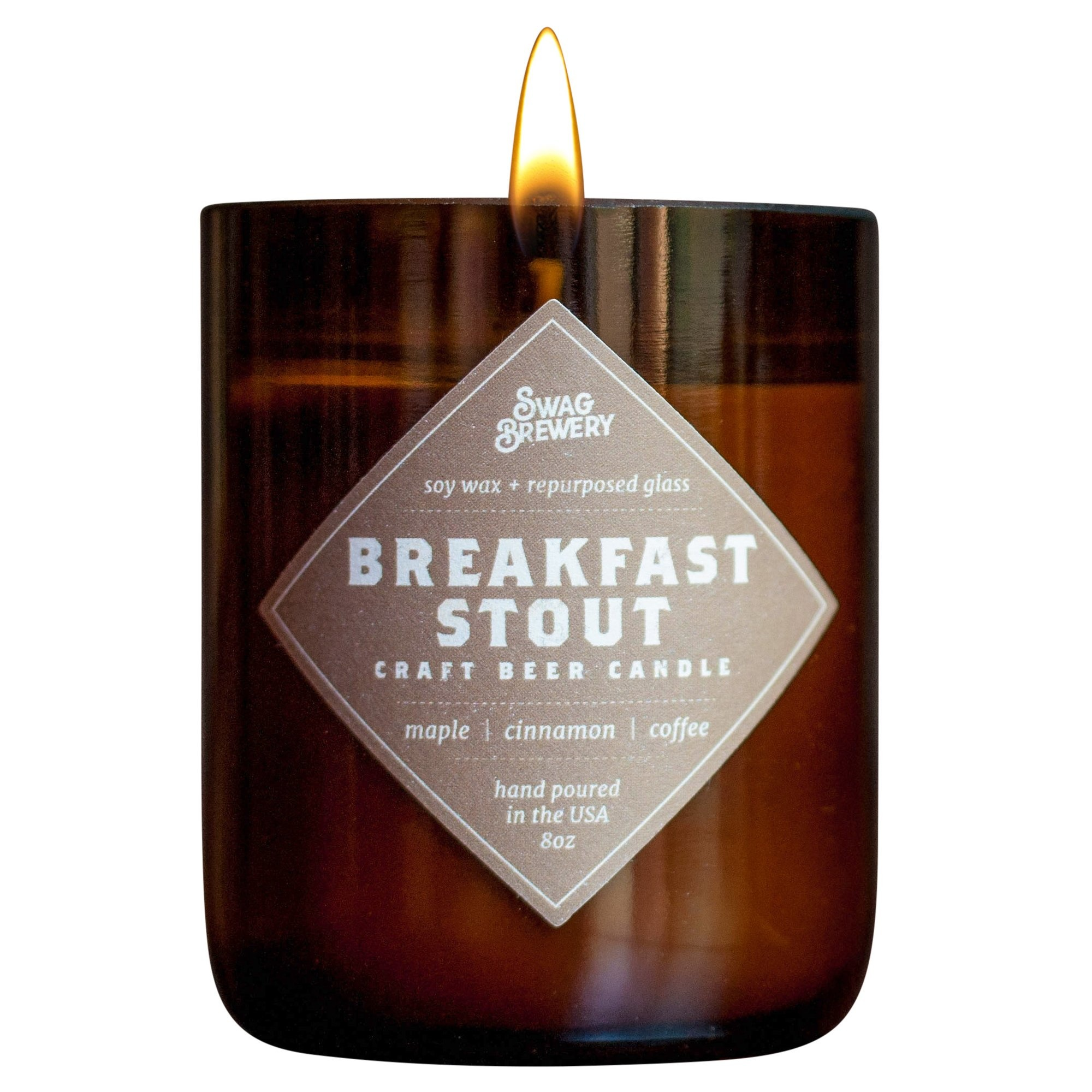 SWAG BREWERY BREW CANDLE
