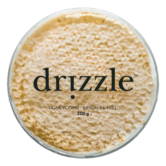 DRIZZLE DRIZZLE HONEYCOMB