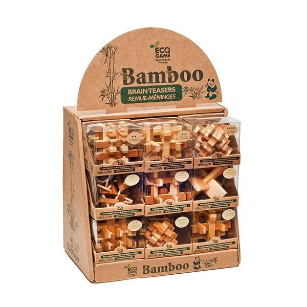 RELAXUS BAMBOO PUZZLE