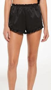 ZSUPPLY DATE NIGHT SATIN SHORT
