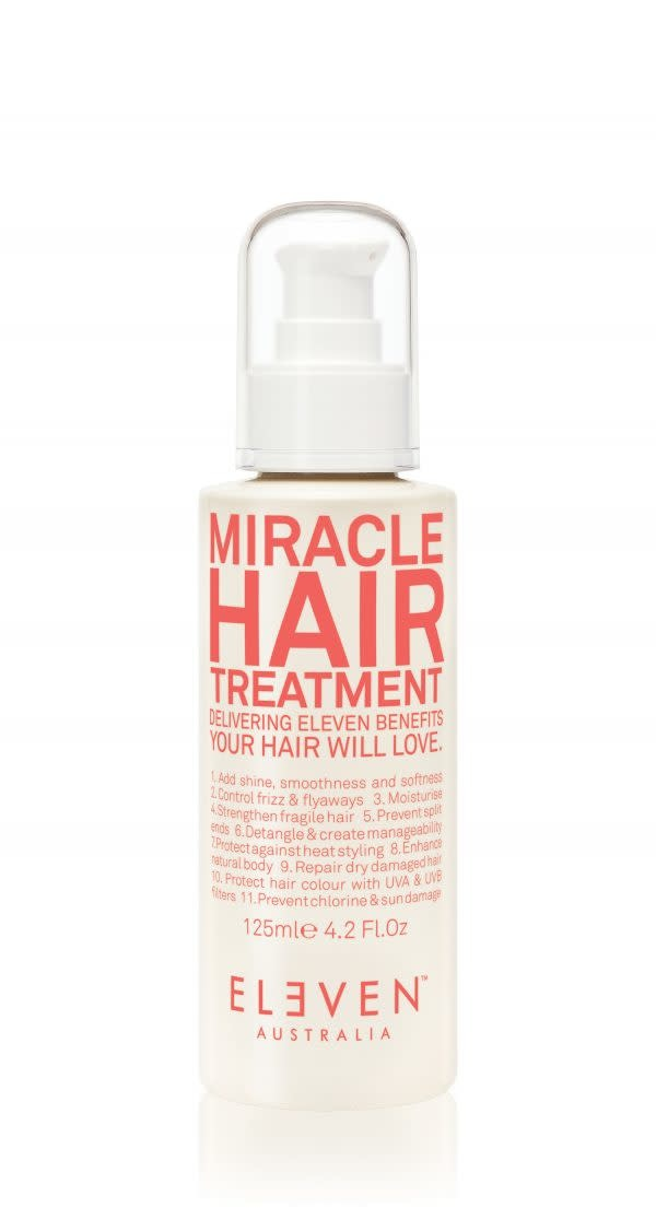 OASIS ELEVEN MIRACLE HAIR TREATMENT