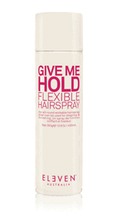 OASIS ELEVEN GIVE ME HOLD FLEXIBLE HAIRSPRAY
