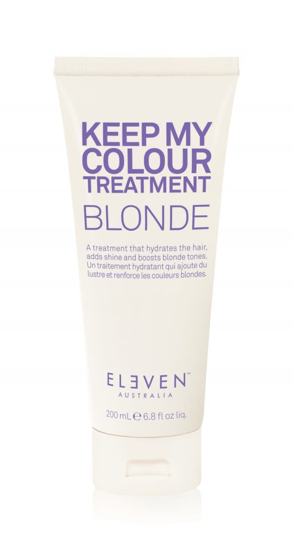 OASIS ELEVEN KEEP MY COLOUR TREATMENT BLONDE