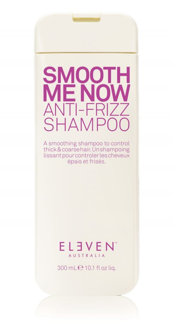 OASIS ELEVEN SMOOTH ME NOW ANTI FRIZZ SHAMPOO