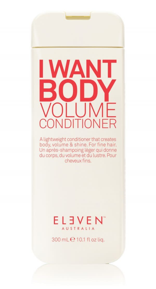 OASIS ELEVEN I WANT BODY VOLUME CONDITIONER