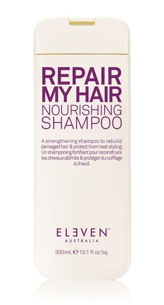 OASIS ELEVEN REPAIR MY HAIR NOURISHING SHAMPOO 1 LITRE