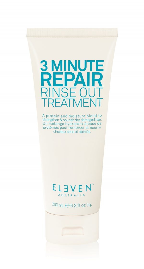 OASIS ELEVEN 3 MINUTE REPAIR RINSE OUT TREATMENT