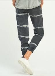DEX DRAWSTRING JOGGER - 3 COLORS