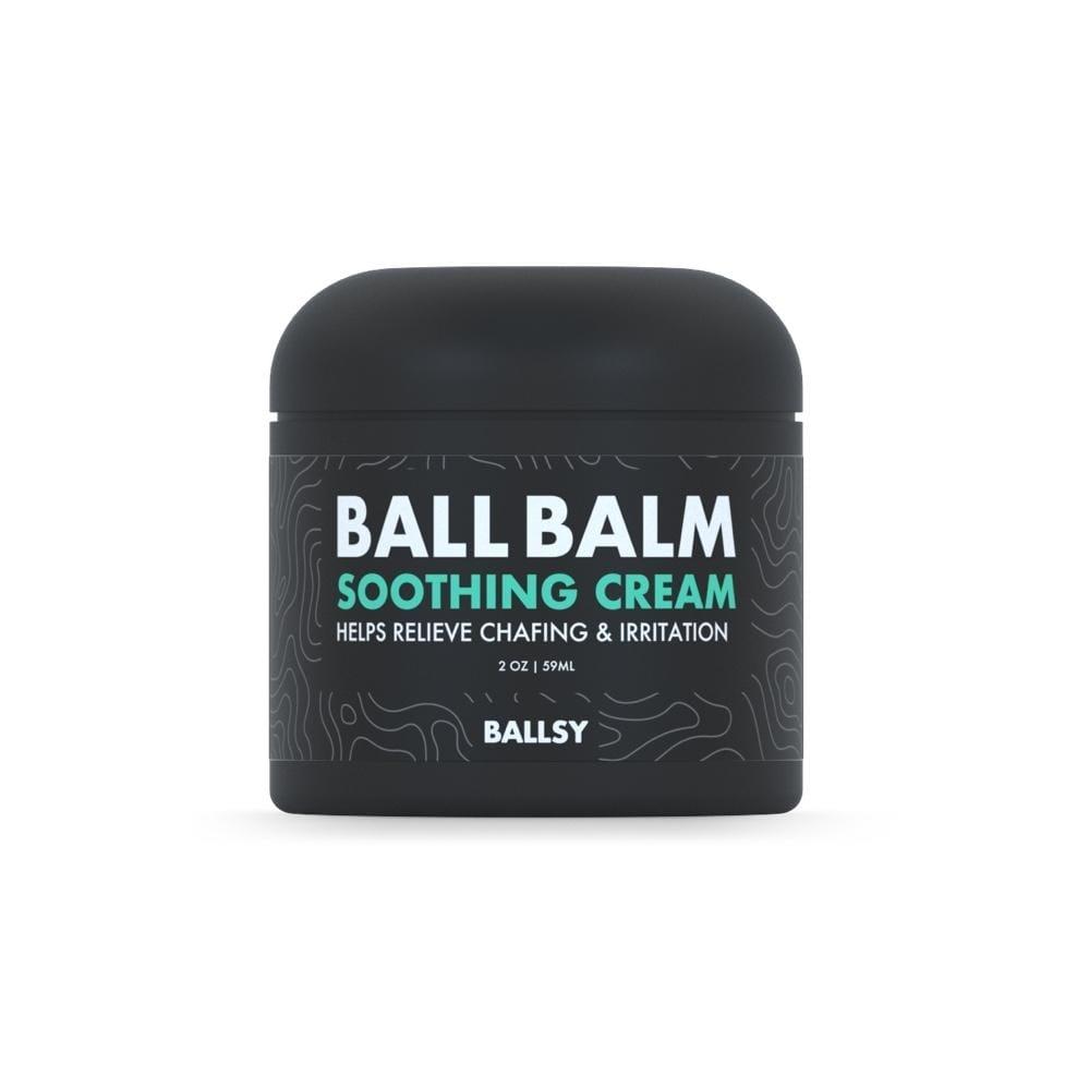 BALLSY BALL BALM