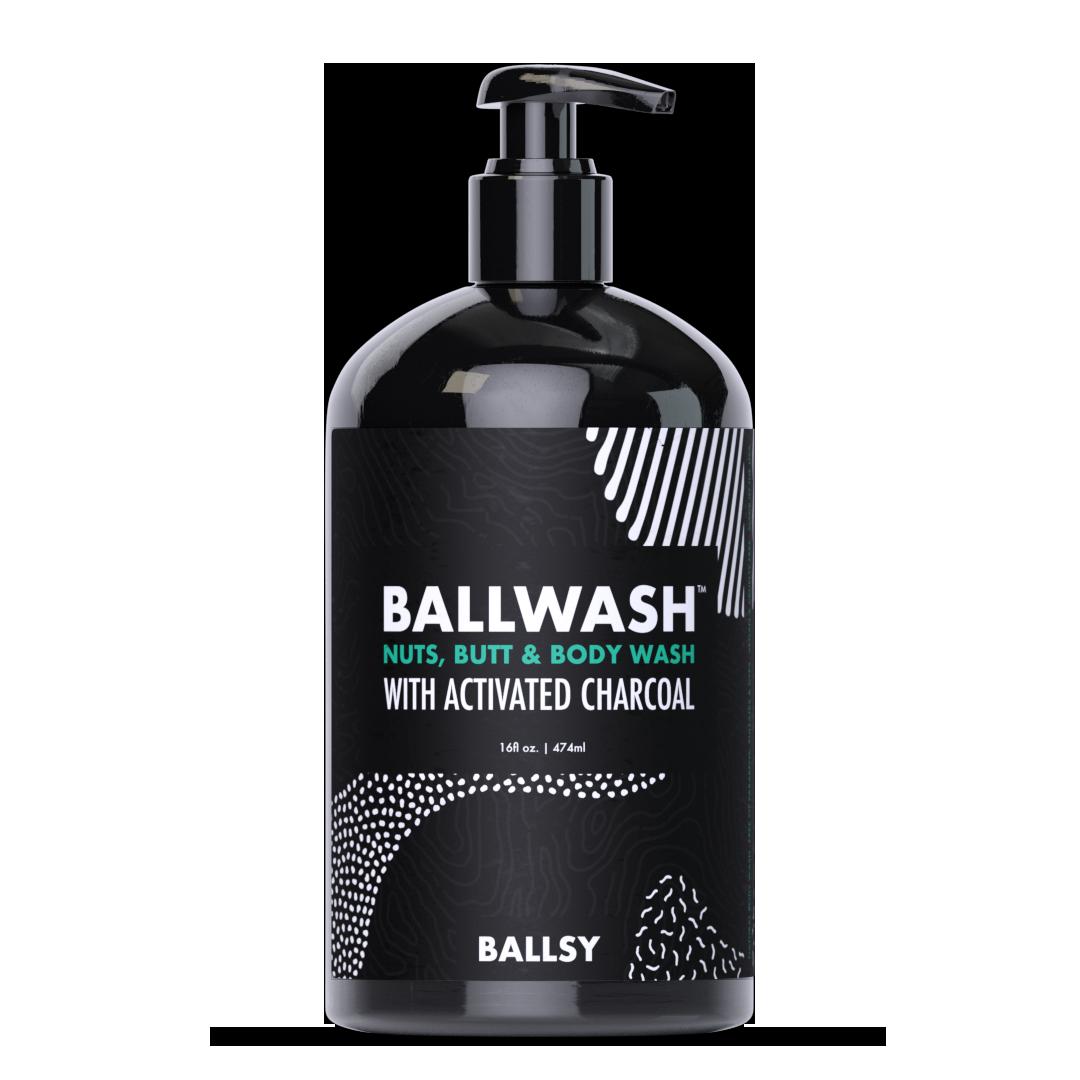 BALLSY BALLSY XL BALLWASH
