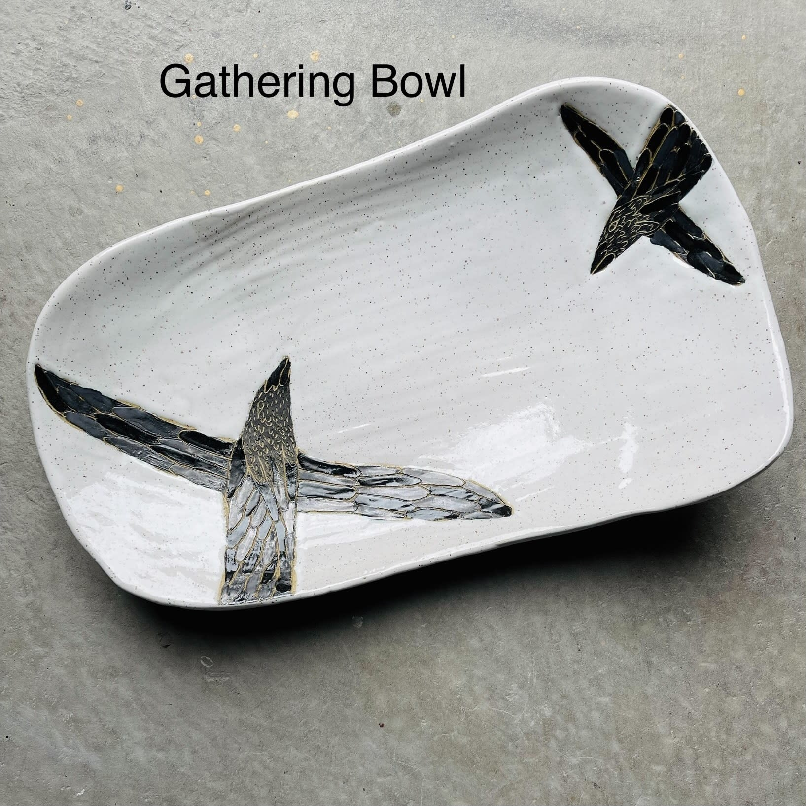 HELL WENCH HELL WENCH GATHERING BOWLS