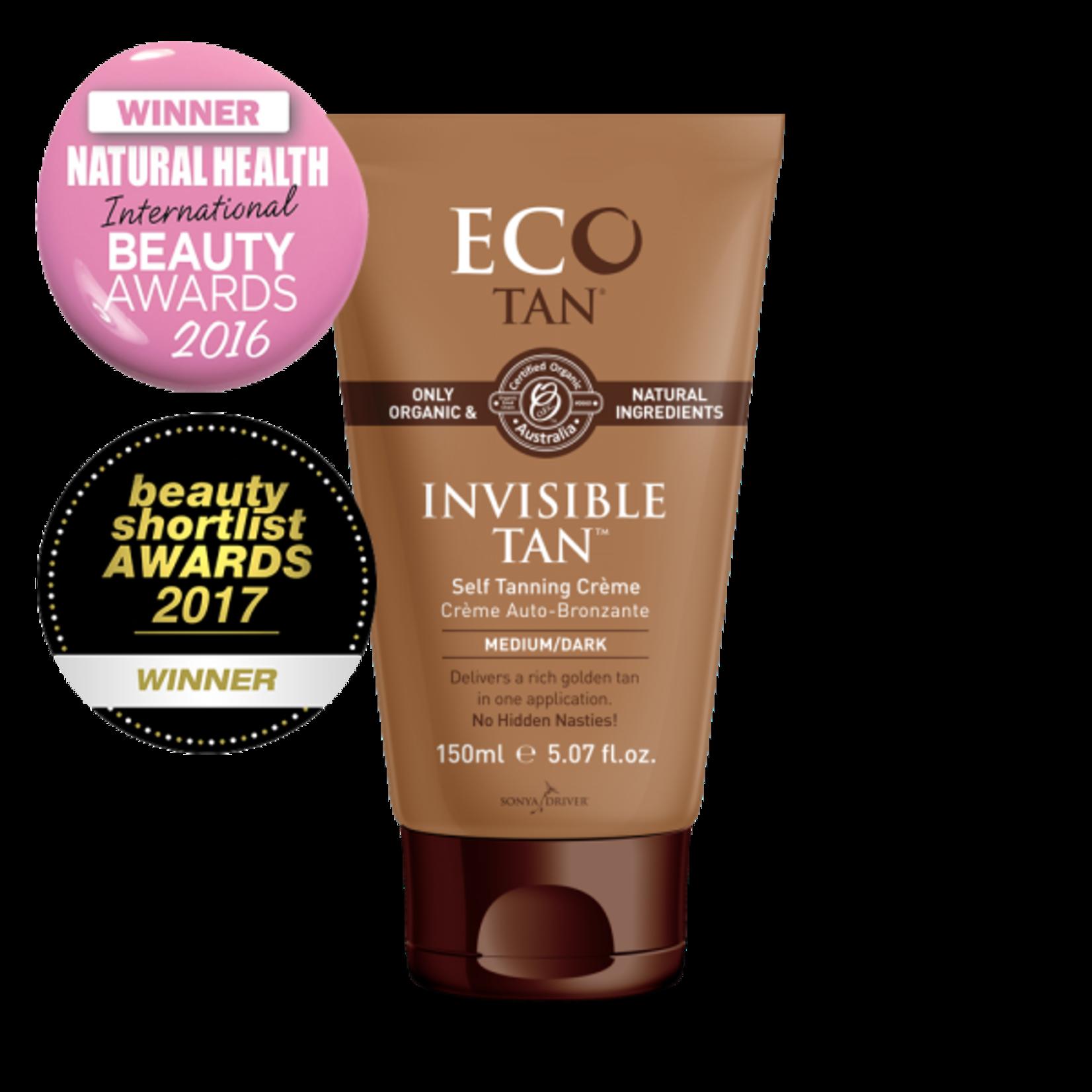 Eco Tan Eco Tan Invisible Tan 150ml