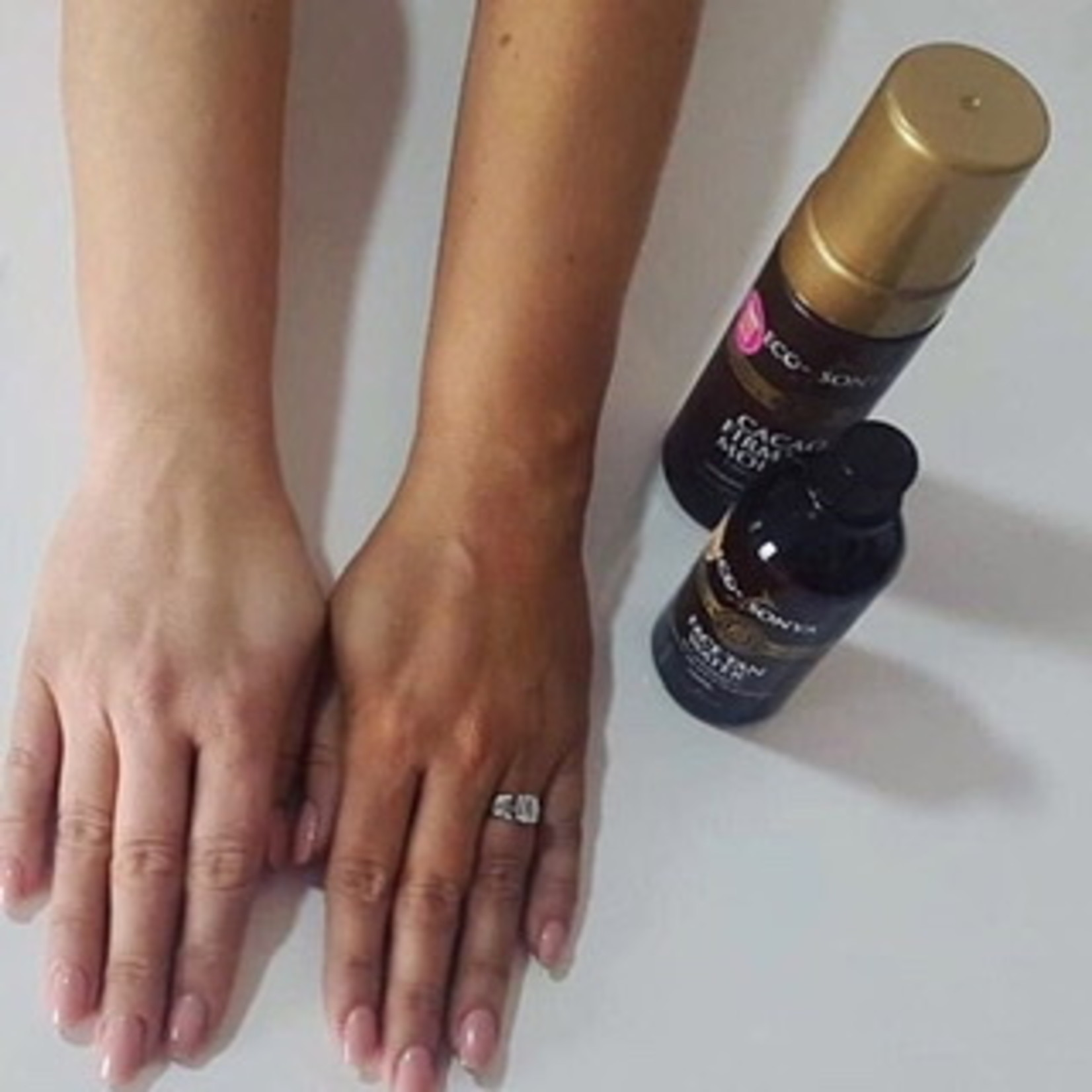Eco Tan Eco Tan Cacao Tanning Mousse 125ml