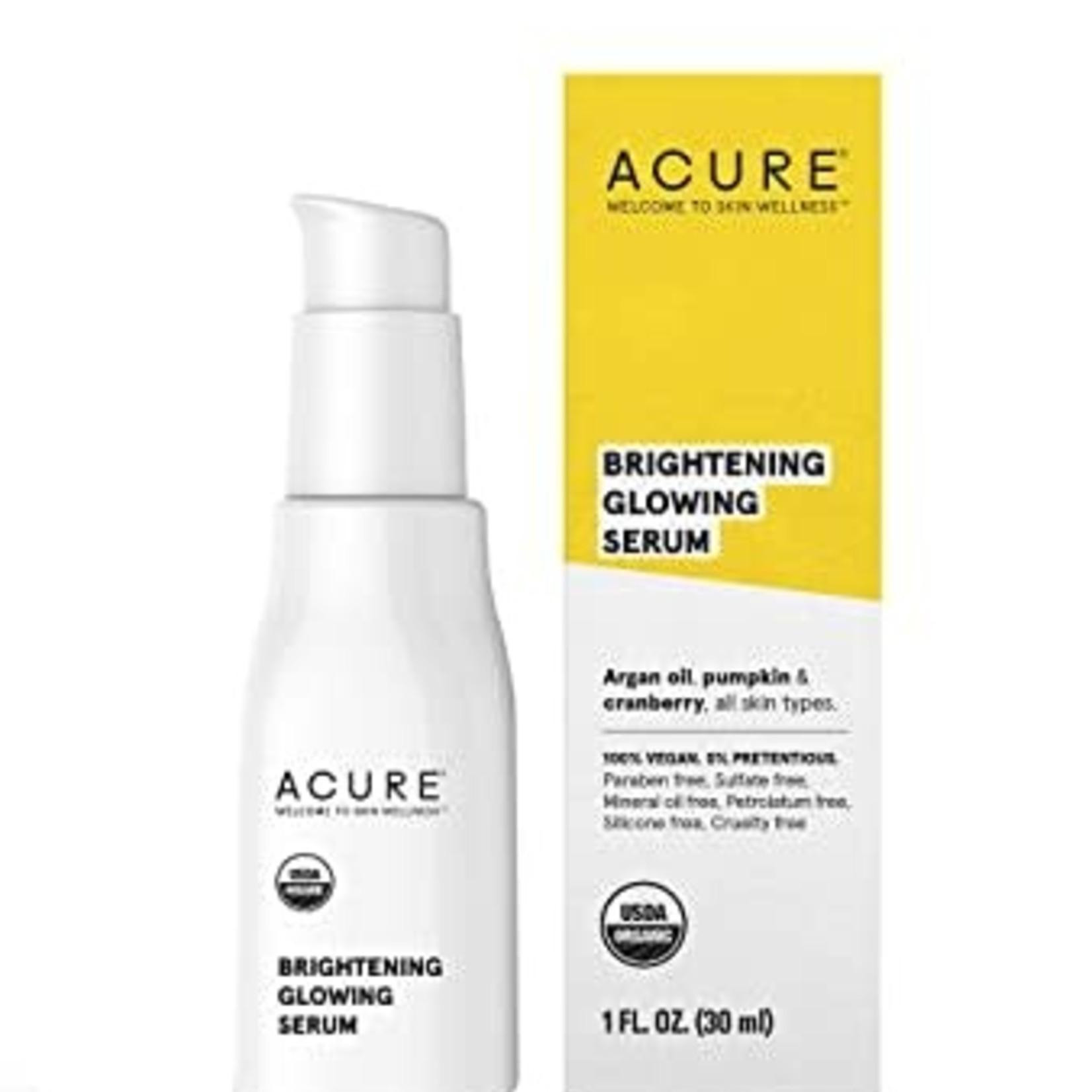 Acure Acure Brightening Serum 30ml