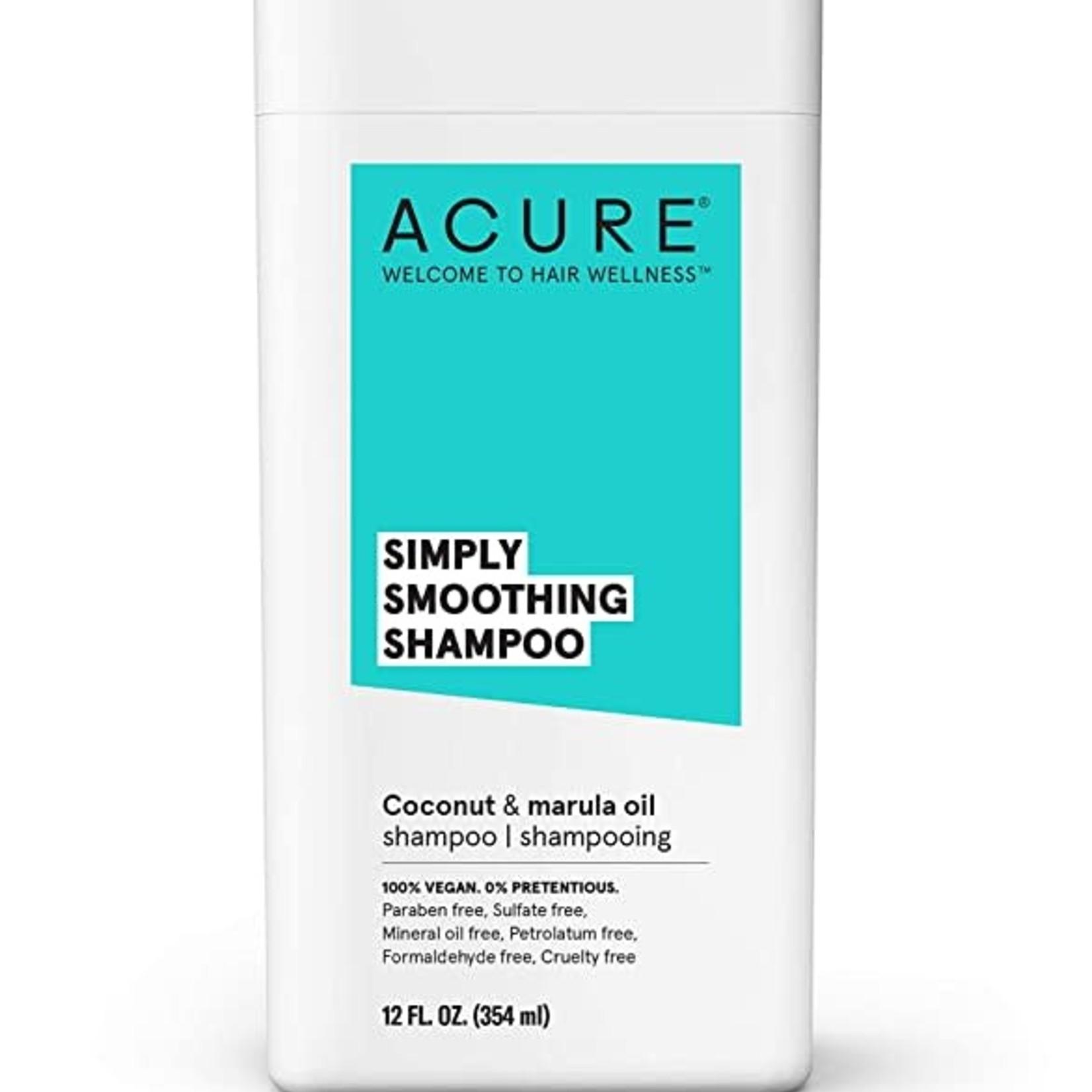 Acure Acure Coconut & Marula Shampoo