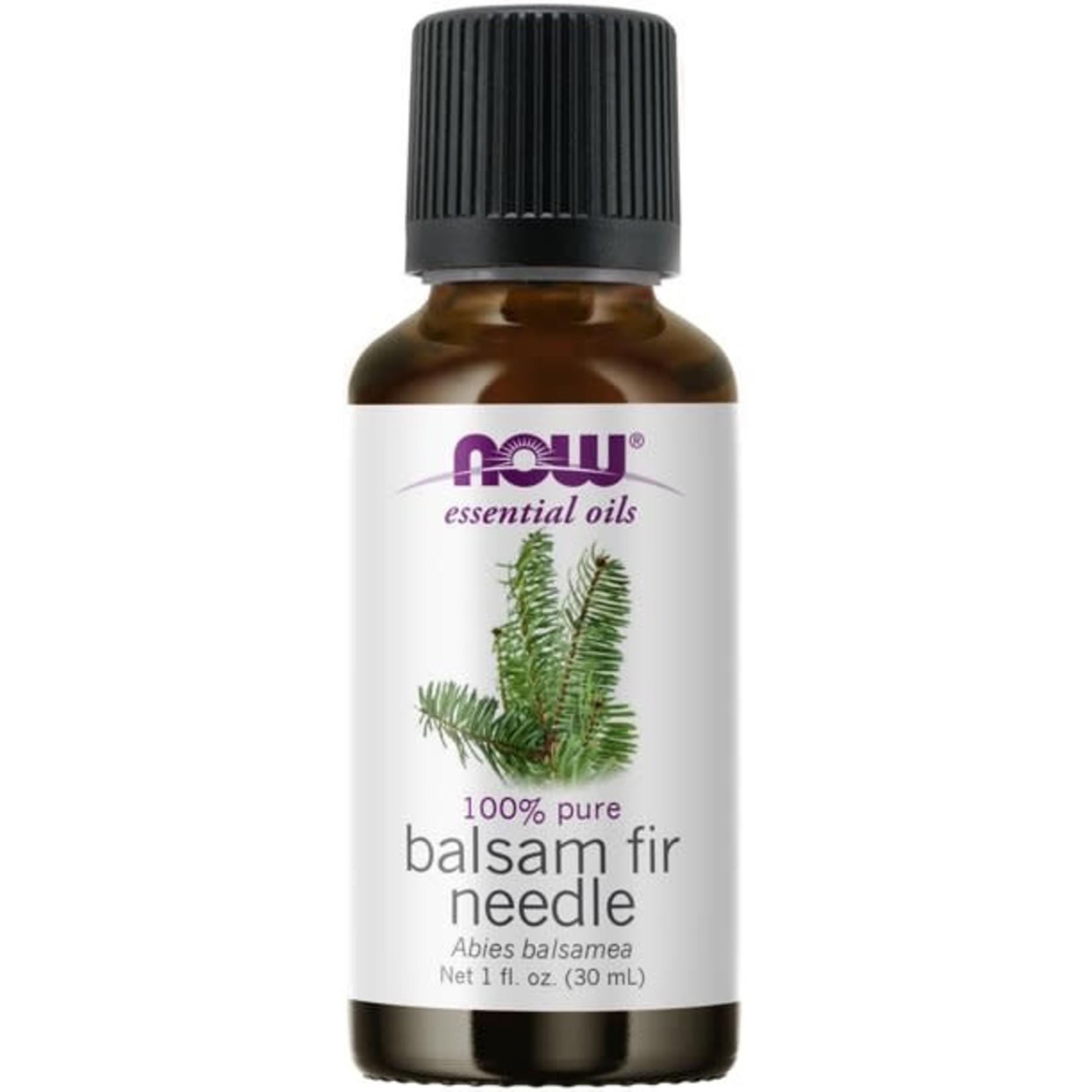 Now Now Balsam Fir Needle Essential Oil 30ml