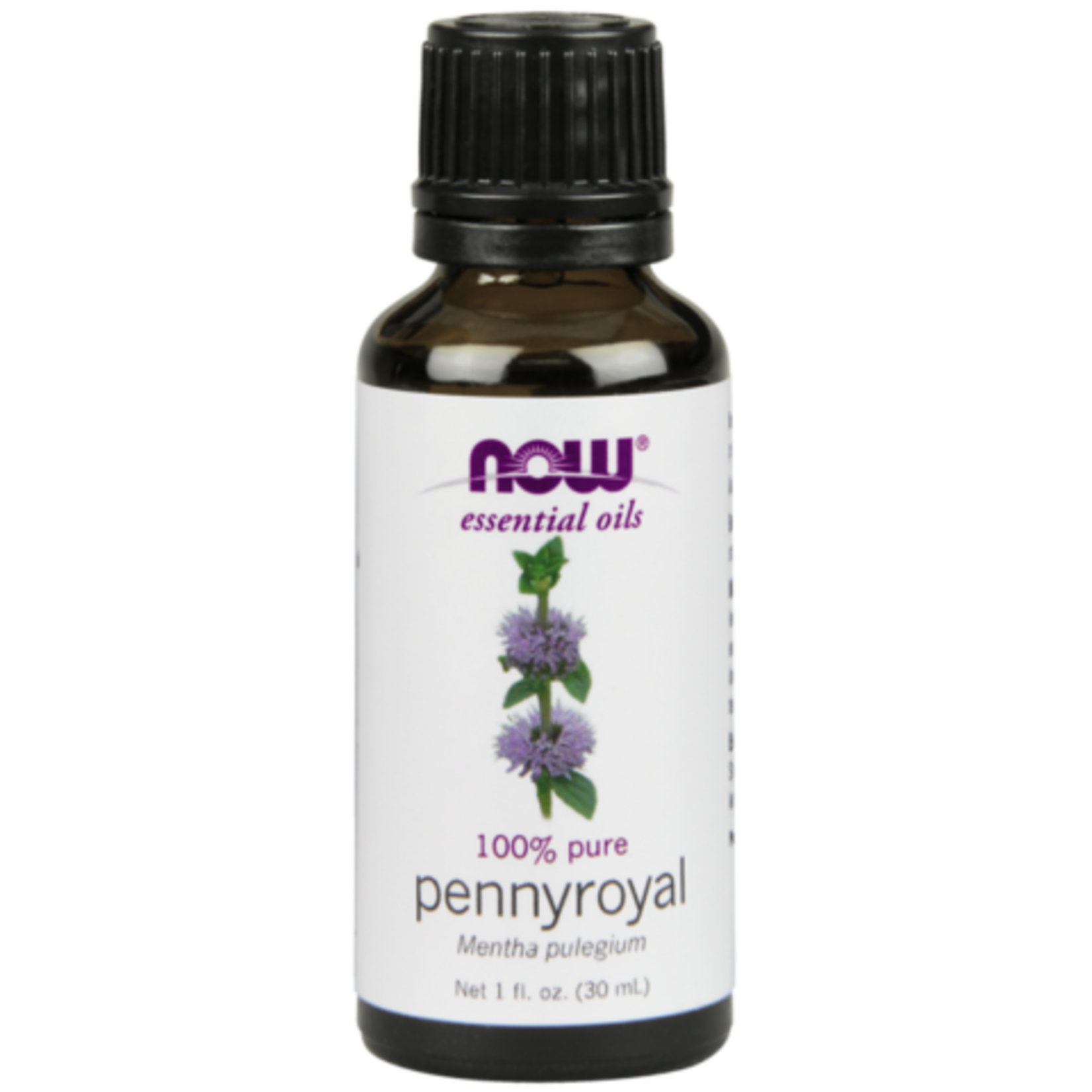 Now Now Pennyroyal Essential Oil 30ml