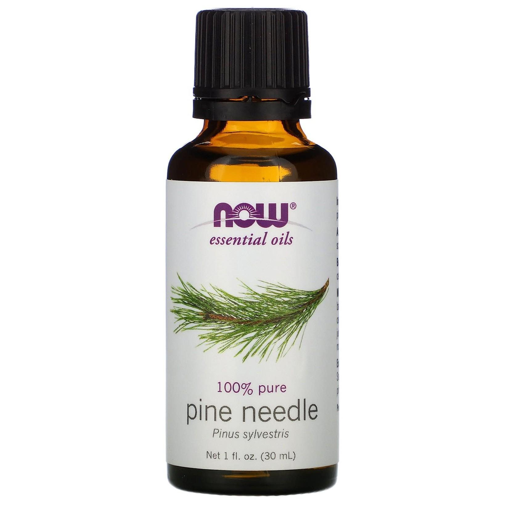 Now Now Pine Needle Essential Oil 30ml