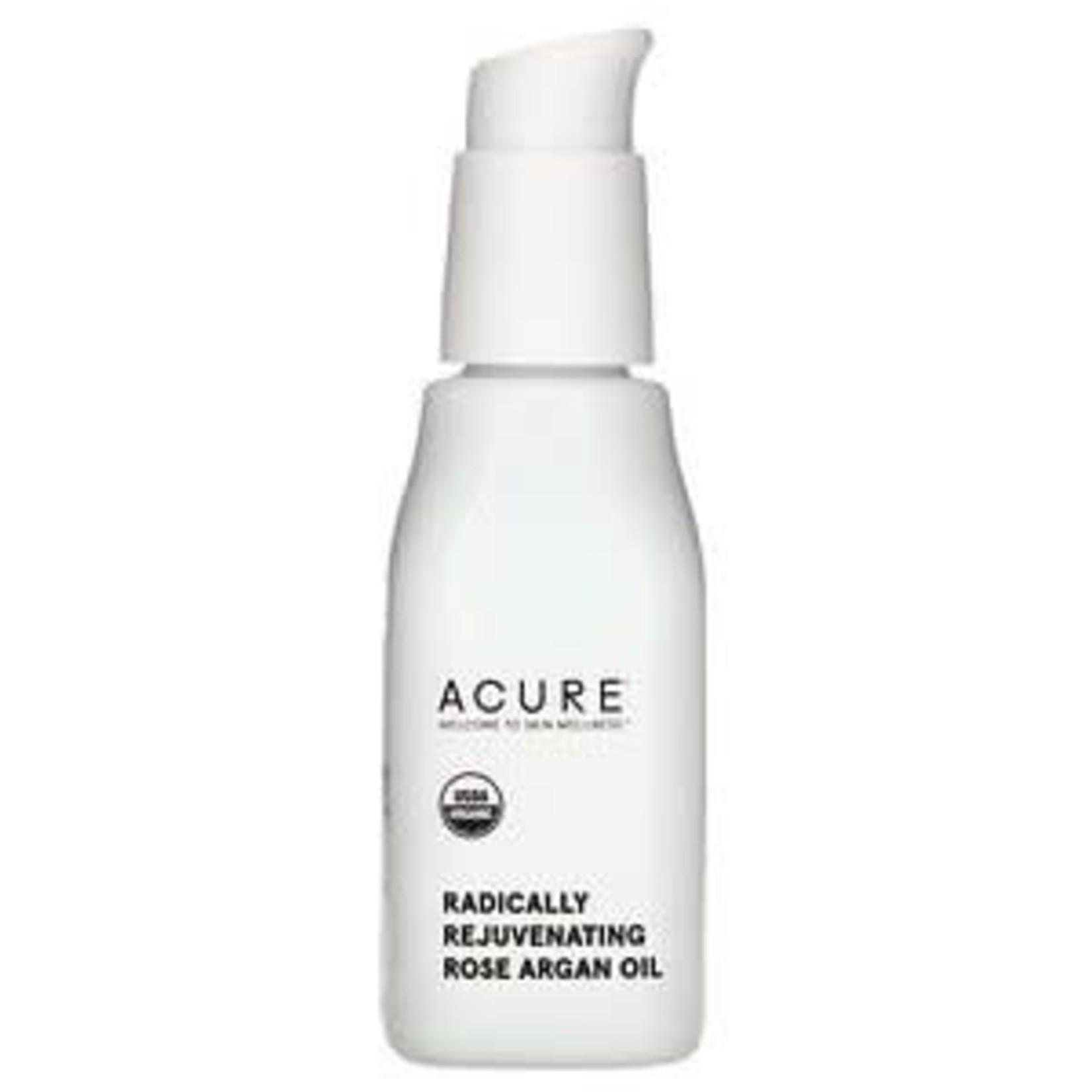 Acure Acure Moroccan Argan Oil 30ml