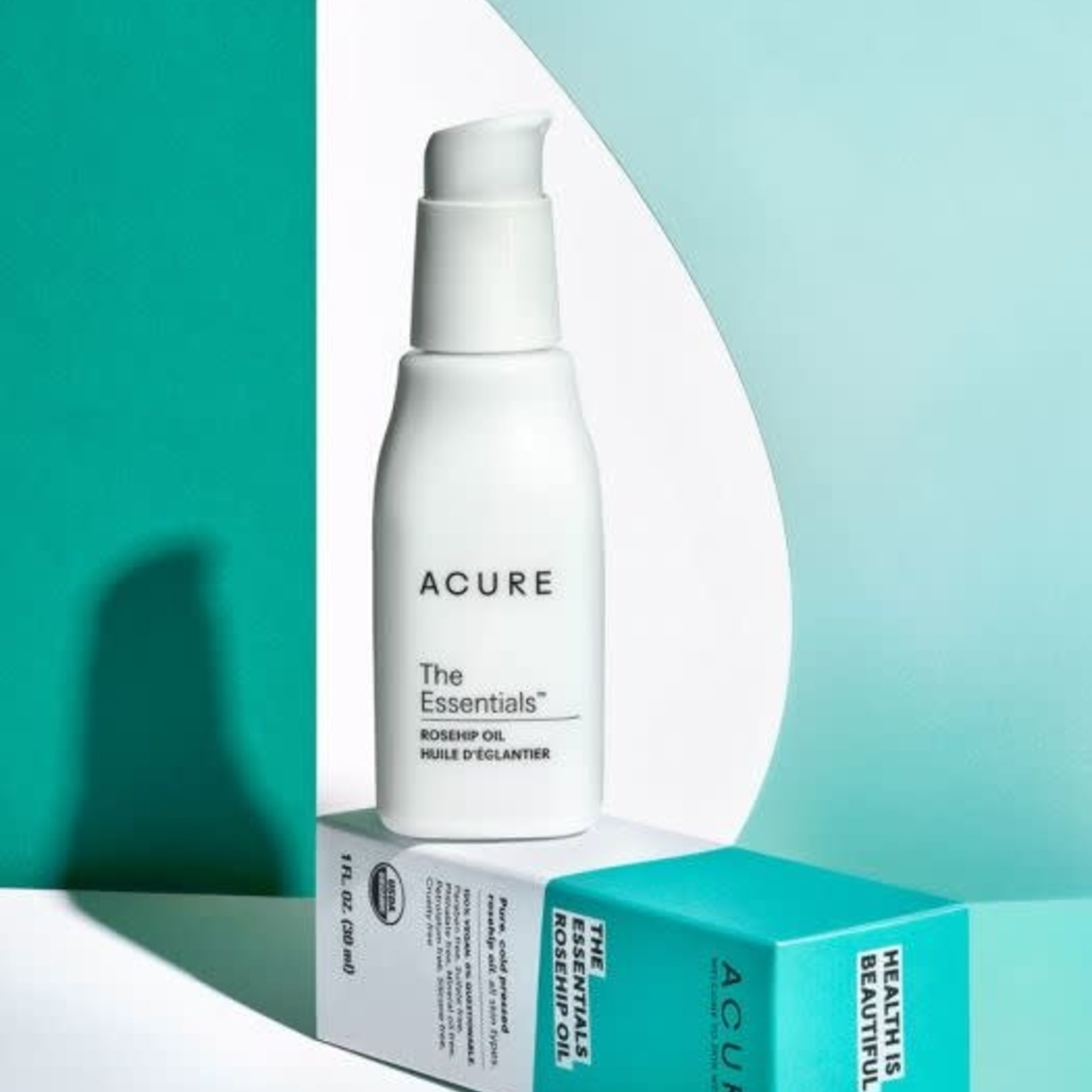 Acure Acure Rosehip Oil 1oz